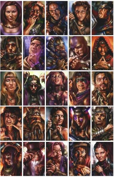 Who are your favorite NPCs in Baldur's Gate?