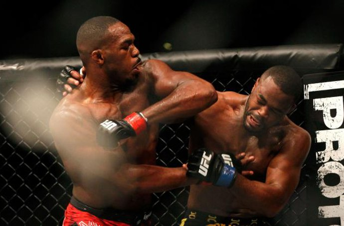 Should elbow strikes be allowed in MMA?