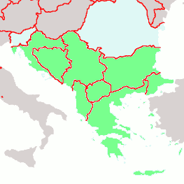 What is your favorite Balkan country?