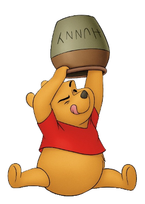 Which Winnie-the-Pooh characters are your favorite?