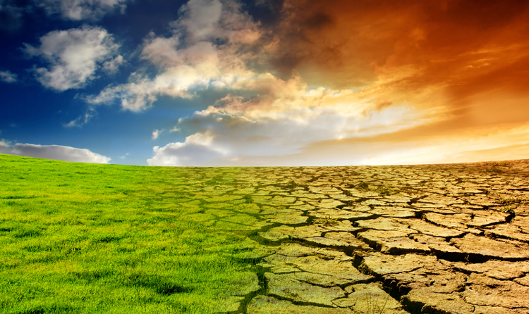 Is global warming (climate change) a real threat to the environment?