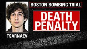 Should Dzhokhar Tsarnaev face death penalty for Boston Marathon bombings?