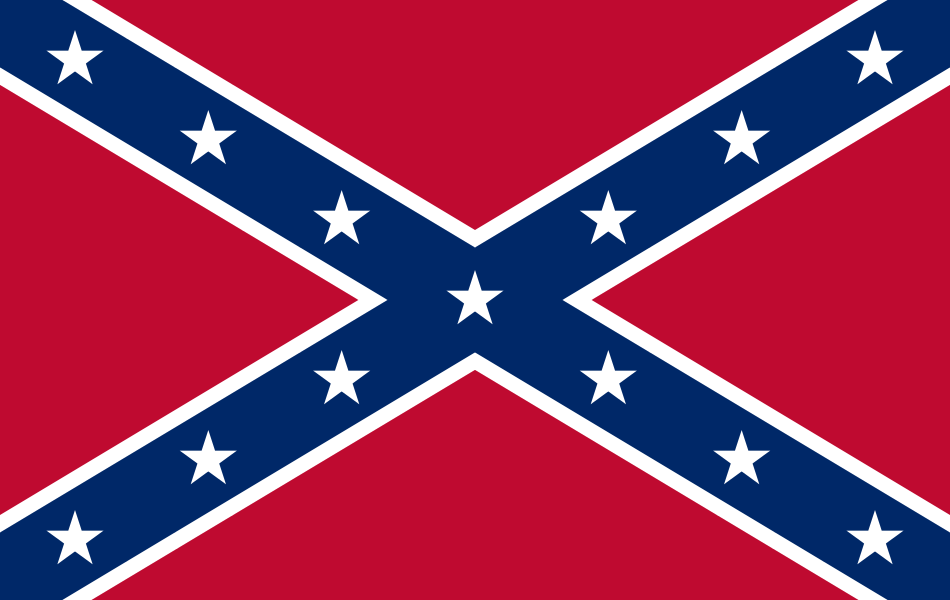 Should the dixie flag be taken down from the South Carolina capitol?