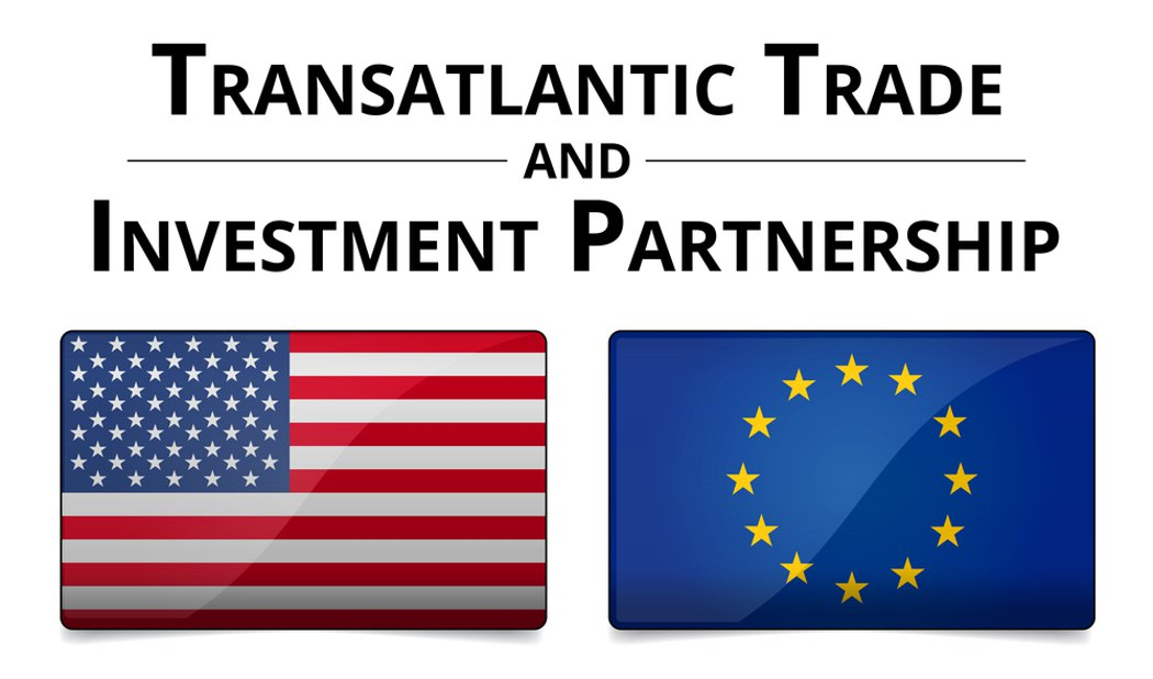 Transatlantic Trade and Investment Partnership (TTIP) – opinions