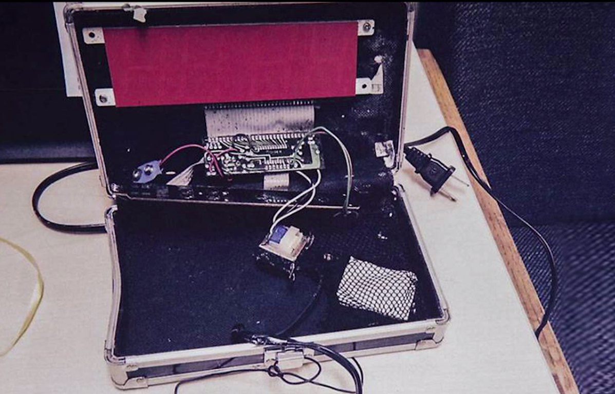 Was it justified to check Ahmed Mohamed's clock for a bomb?