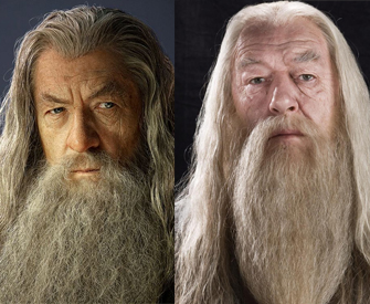 Gandalf vs Albus Dumbledore: Who would win?