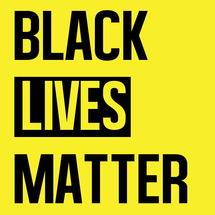 What is your attitude towards the Black Lives Matter movement?
