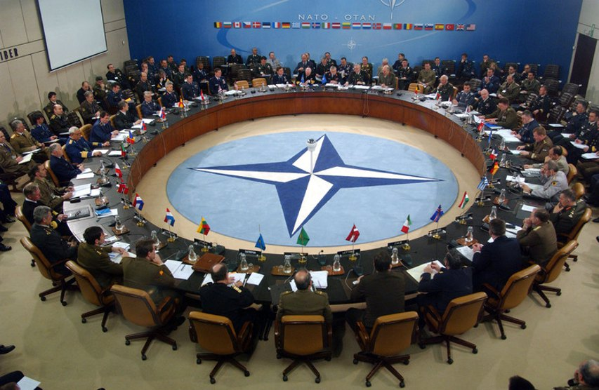 Is NATO obsolete?