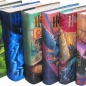 Harry Potter: Novel Series