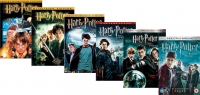 Harry Potter: Movie Series