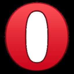 Opera Icon Logo V 13 Opiwiki The Encyclopedia Of Opinions