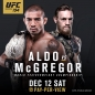 Aldo vs. McGregor