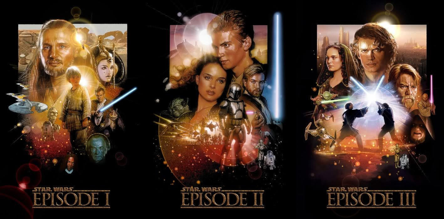 Star Wars: Prequel Trilogy
