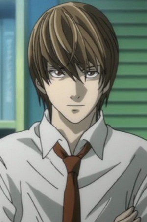 Light Yagami Death Note Character Opiwiki The