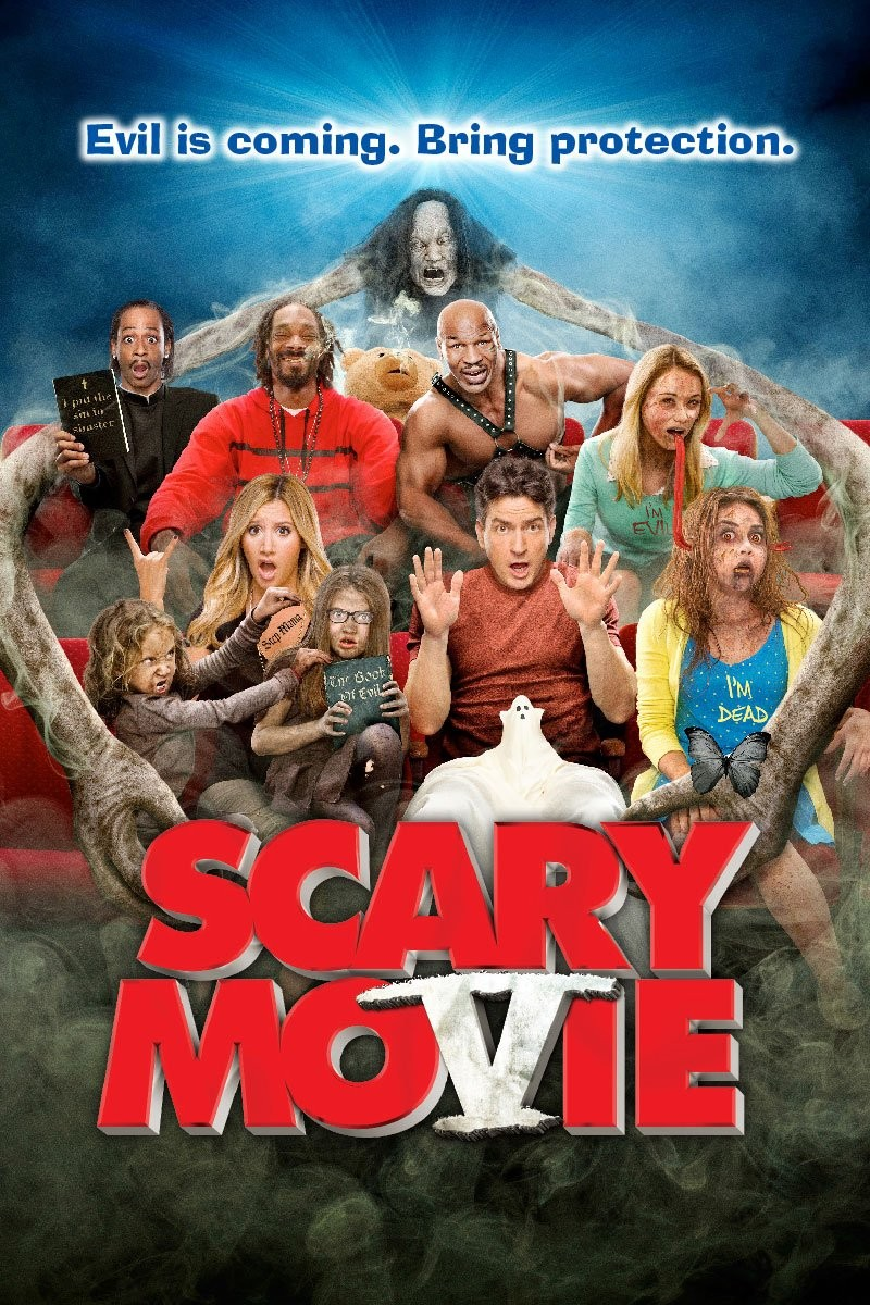 Scary Movie 5 Opiwiki The Encyclopedia Of Opinions