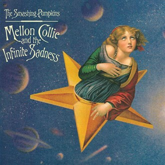 Mellon Collie and the Infinate Sadness